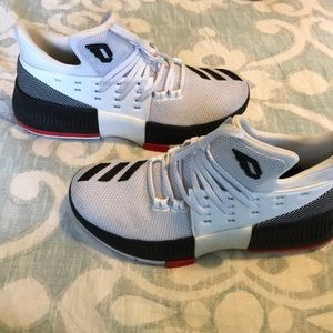 adidas Shoes - Boys adidas D Lillard 3 III Damian Dame 3 shoes 4f7dd5a4d